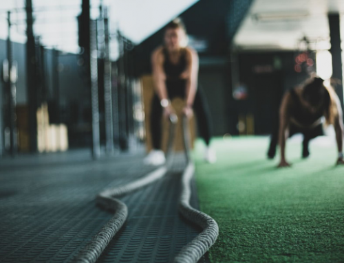 5 Benefits of Joining the Best Gyms in Your Local Town